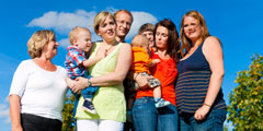 Individuals & Families Legal Services